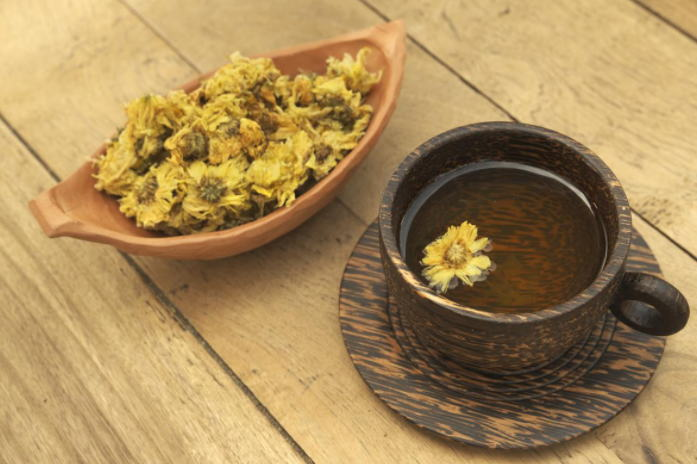 Chrysanthemum Tea img