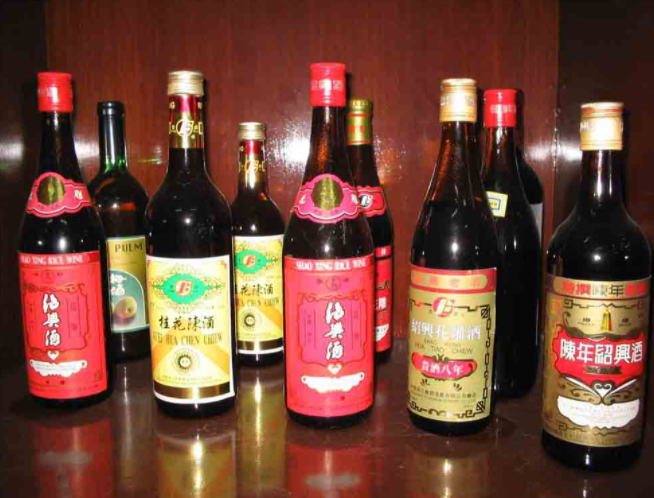 best chinese drinks