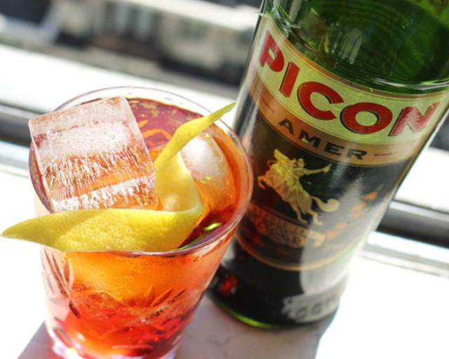iconic french drinks
