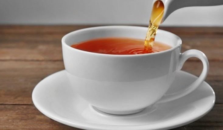 English Breakfast Tea image