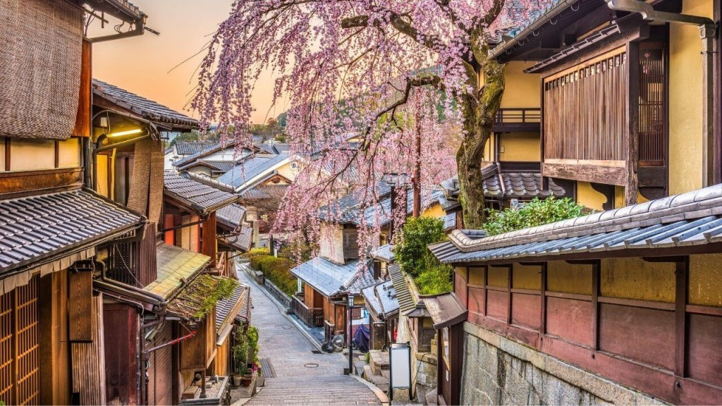 what is japan known for