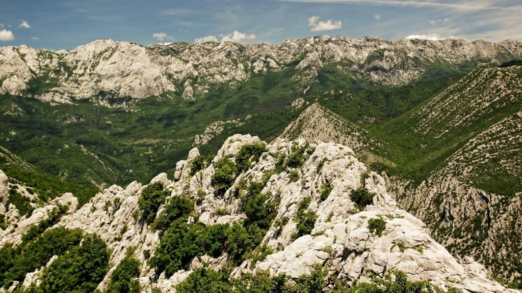 what is croatia known for 10