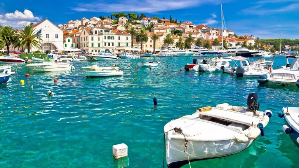 what is croatia known for