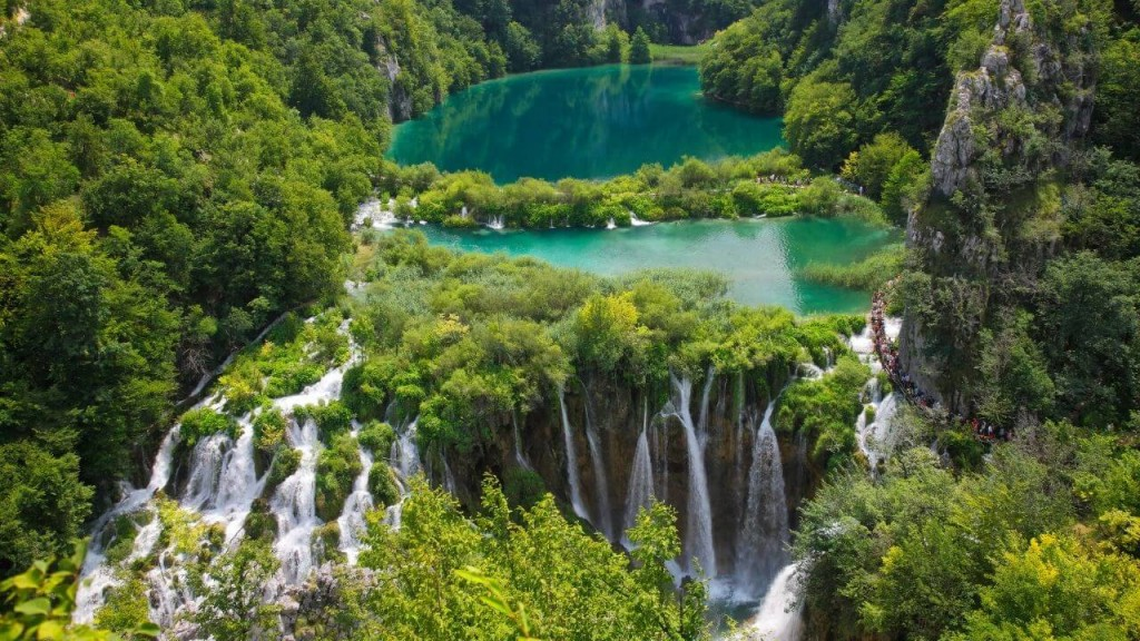 what is croatia known for 5