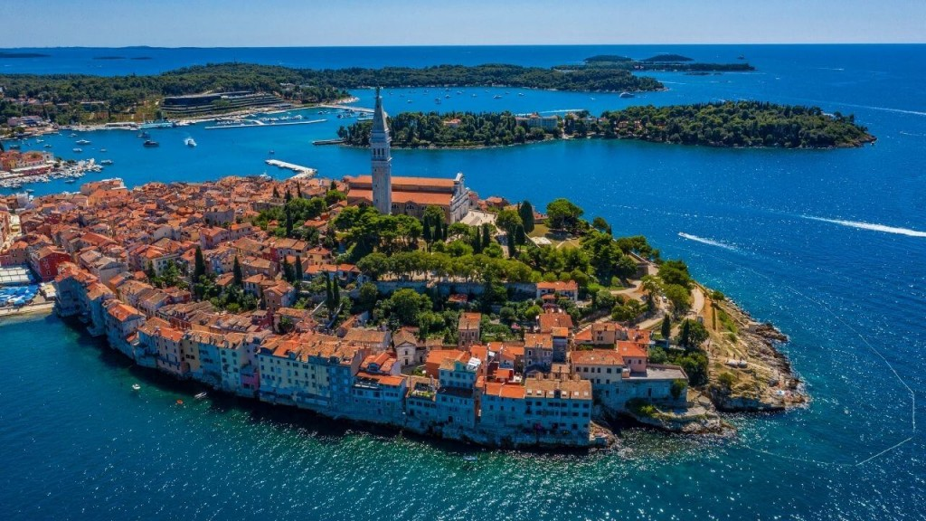 what is croatia known for 9