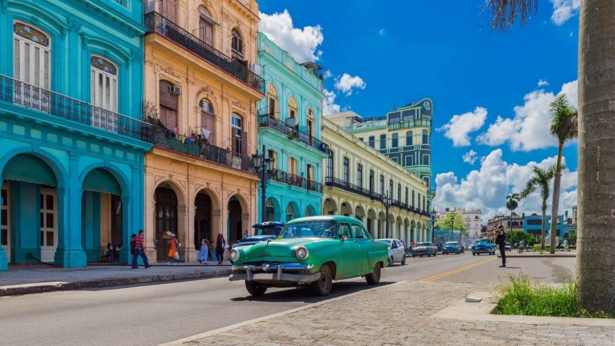 what is cuba known for 0
