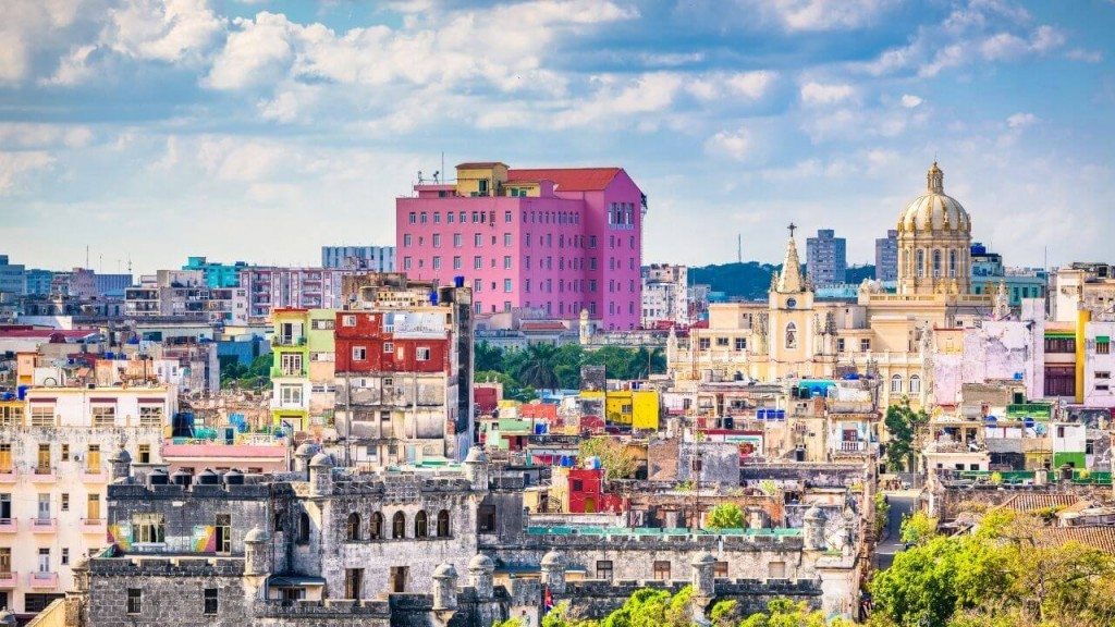 what is cuba known for