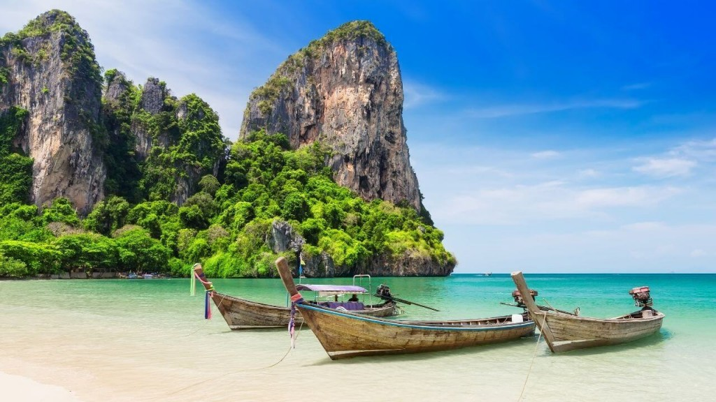 what is thailand known for 20