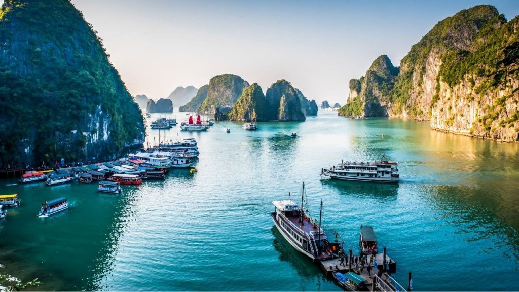 what is vietnam known for 11