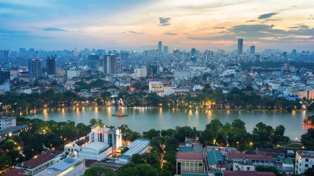 what is vietnam known for